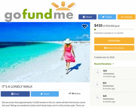 PamperedInParadise_GoFundMe